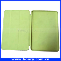 Protective Back PU Leather Tablet Cover For Apple iPad Mini 4 Case