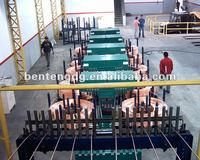 Xinxiang Electrolytic copper cable making machine