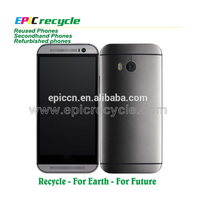 Cheap China wholesale recycle mobile phone, used unlocked cell phone, second hand phone