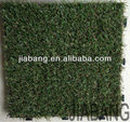 DIY Garden flooring Artificial Grass with interlocking platic base - G014