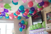 new product balloons party