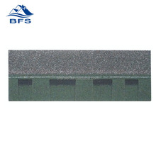 Colorful High Quality GAF Standard Harbor Blue asphalt shingles for roofing