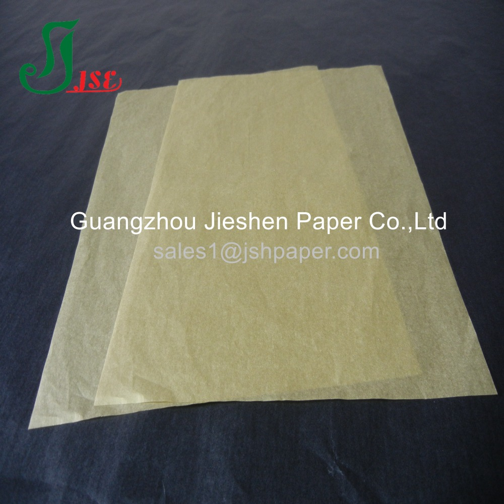 gold metallic luxury tissue paper