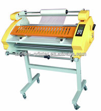 Audley auto electric cold laminator small machine ADL-650H2