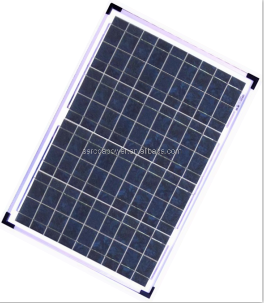 Price for 30w solar panels hot sales high quality Poly solar panel, PV panels with CE ROHS TUV CERTIFICATES