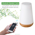 Europe popular smart music speaker lamp valentines gifts magic color lamp