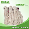 High quality and high teast good natural sheep casings halal 26/28 A for Sausage Casing