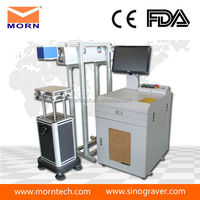 co2 laser marking machine for plastic PET bottle 5 Transactions