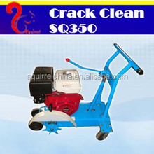 crack cleaning machine