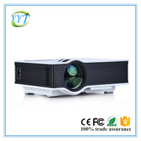 2016 Newest factory price UC40 800*480 800lumens pockect UC40 projector