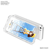 Durable protective air layer make phone cover for iphone 5s cover fancy