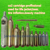 Good price 38gram 24gram rearming kit manual PFD CO2 With Long-term Service