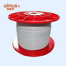 Cheap price UL1618 28awg double PVC insulated flexible cable wire