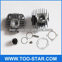 Top Quality Motorcycle Cylinder Block ,Motorcycle Parts Engine Cylinder