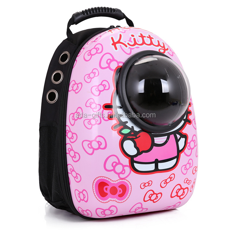 dog cat carrier backpack bag with window travel dog cat backpack
