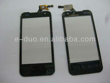OEM New Touch For LG Optimus 2X P990 P993 digitizer screen front glass lens replacement