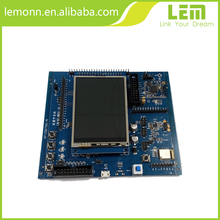 2016 hot selling smart hardware development board with Wifi & Bluetooth modules