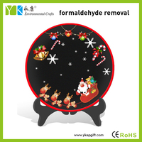 Wholesale 2016 activated carbon crafts new Christmas novelty products