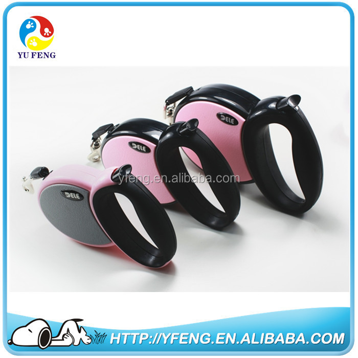 High Quality 2016 The New Retractable Dog Leash up to 50 kg