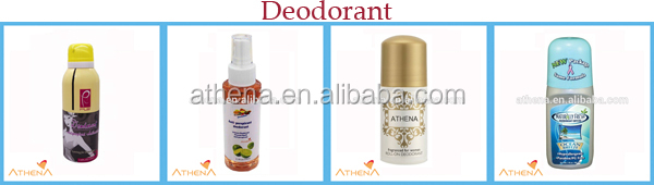 7 Days Deodorant Cream Natural Deodorant Wholesale