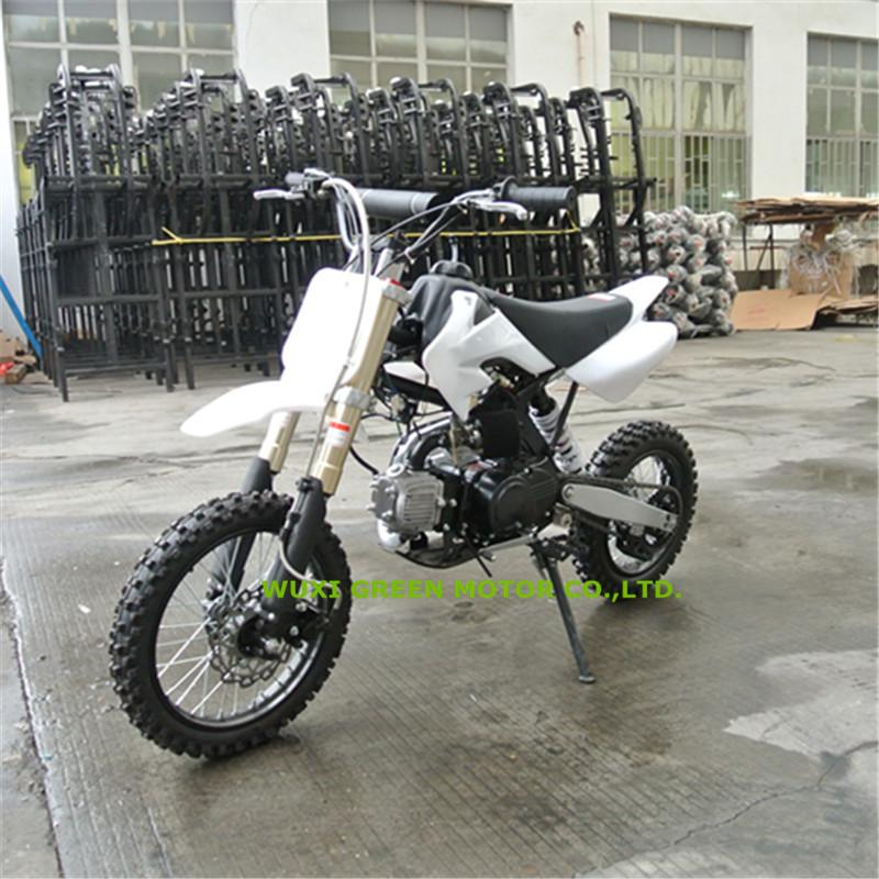 kids dirt bike 110cc sport bike wholesale