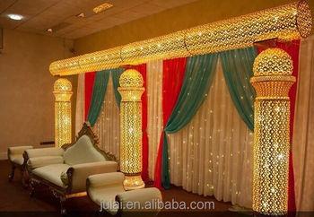 2016 New Wedding Stage Decoration Backdrop Design Sample Backdrop For Wedding Wedding Mandap