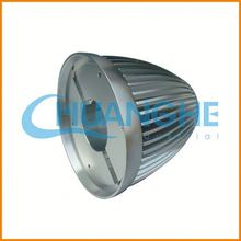 Made in China Fastener aluminum bonded fin heat sink manufacturer