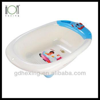 Cheap Colorful Large Plastic Music Baby Wash Bath Tubs, View Bath ...