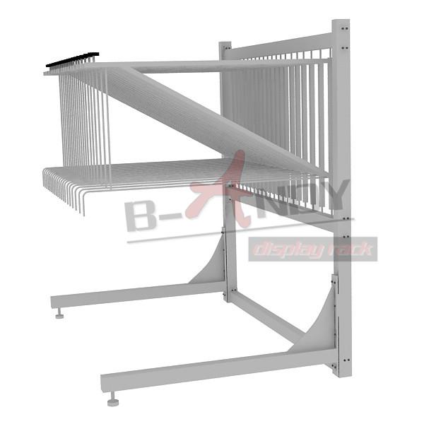 China Suppliers Wholesale Rug Display Rack