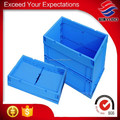 plastic vegetable folding crates