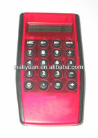 manufacturer supply 8 digits desk calculator professional factory