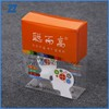 Customized Plastic Clear Printed Pvc Box