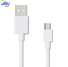 Hot sale AAA quality fast charging data white usb cable for android