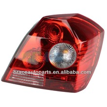 Auto Lighting Tail Lamp Tail Light For Geely MK