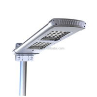 12V Dc Automatic Led Integrated Solar Street Light Control