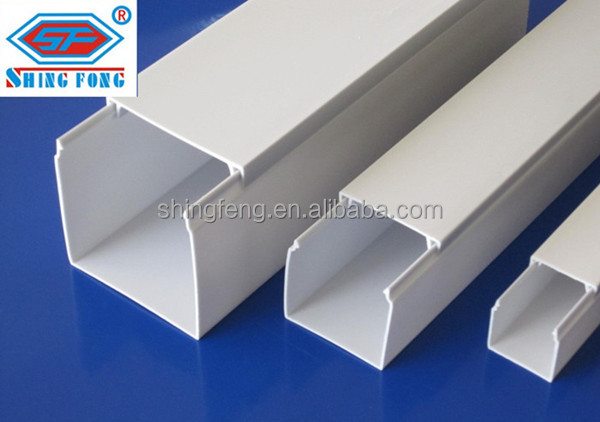 Pvc Cable Duct : Pvc trunking air conditioner duct buy