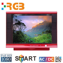 RGB Best Price in Good Quality14 inch 17 inch 21 inch Ultra Slim screen Lcd Led CRT Dubai Color Tv with FTA certificate