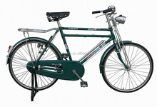 "traditional heavy bicycle 24"" (SH-TR004)"