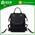 Wholesale Yiwu Suppliers Top Quality Diaper Bag Backpack with Stroller Straps