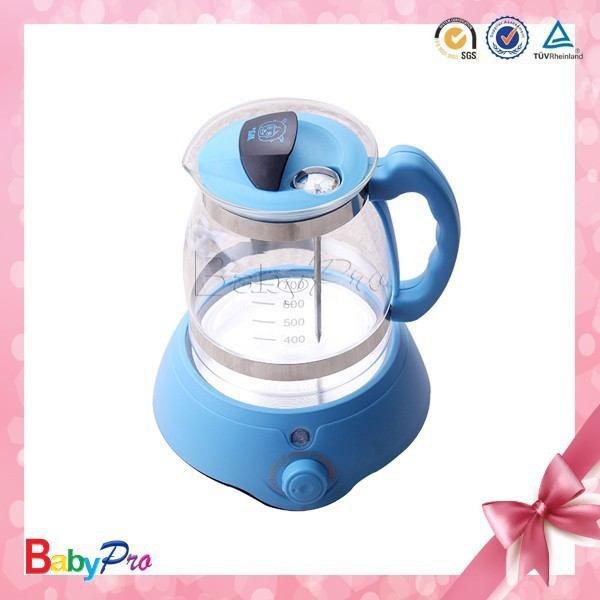Hot Sale High Quality Electricity Baby Milk Baby Bottle Sterilizer And Warmer