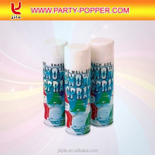 Party Snow Spray Snow Blowing Christmas Celebration Supply