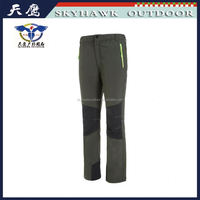 Stable Quality Oem Casual Outdoor Skiing Pants