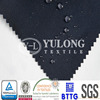factory wholesale breathable water and heat resistant fabric with three proof finishing