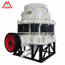 High quality mining stone ZX Compound Cone Crusher granite diabase crushing equipment Compound Cone Crusher
