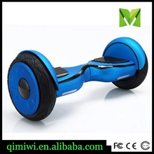 10Inch Hoverboard Outdoor sports adult electric scooter price in China with bluetooth/Led