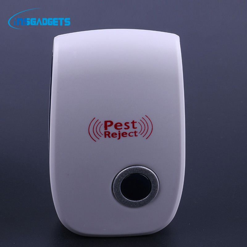 Wholesale ultrasonic pest repelle electronic mouse pest control