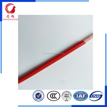 ZR-BVR4mm cable electrical red color electrical wiring cost and electrical cable specification