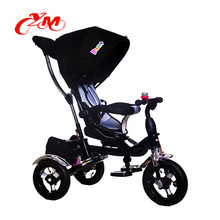 Cheap Price Factory Supply Eco-friendly PP baby carrier tricycle /three wheel tricycle for kid 2-6 years old /EN71 baby tricycle