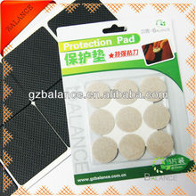 Self Adhesive Furniture Glide Slider Pads