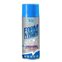 Car Air Conditioning Foam Cleaner